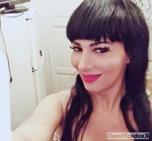 Kassandra sexy trans portuguesa