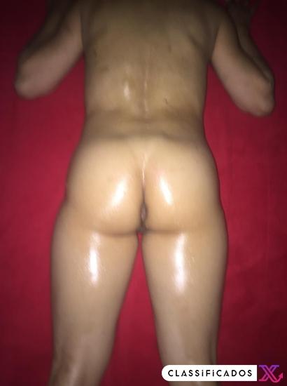 Massagem exótica