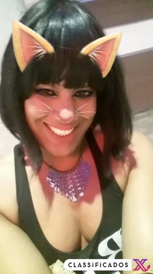 Katy Fernandes