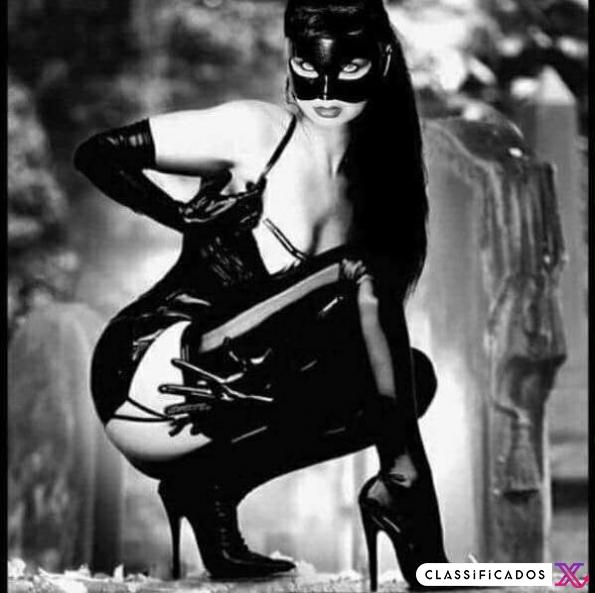FinDom Rainha Scarlett - A tua carteira é minha!