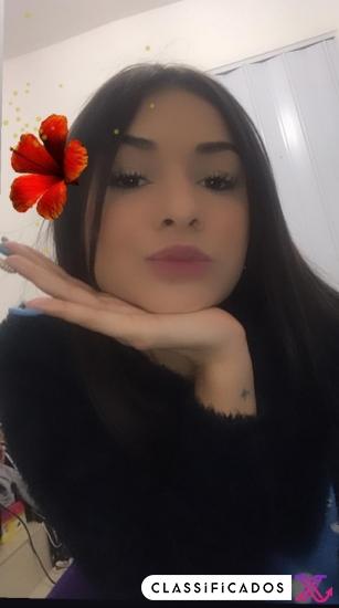 Thaysa Gimenez