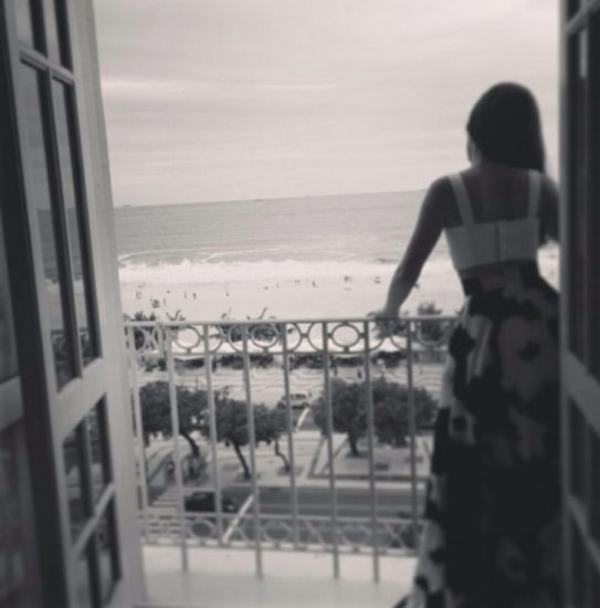 Milenne 19 aninhos c/local ou motel