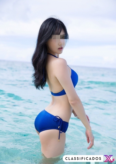 Nova, menina asiática, nova massagem 956584696