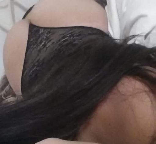 Angelica belíssima trans discreta