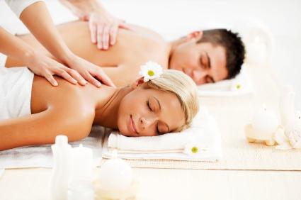 Troque problemas por massagem!