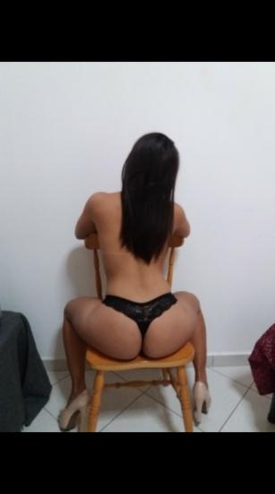 Mara 20 aninhos,Brasileira,completa