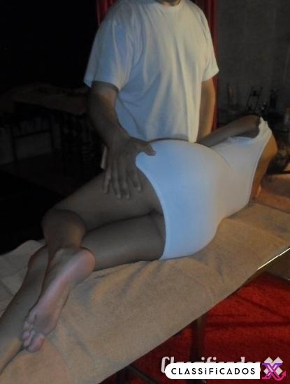 Massagem tantrica 4 mãos para homens/casais/mulher