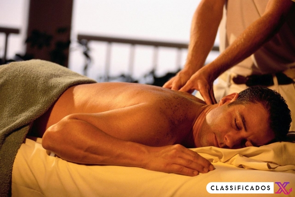 Massagem Relax - unisexo e casal