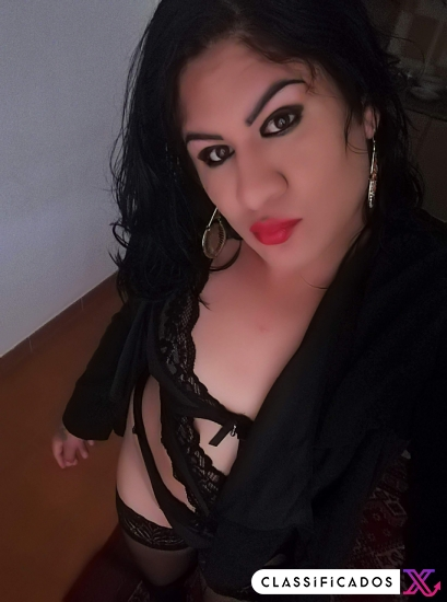 Gaby travesti Fofa Br