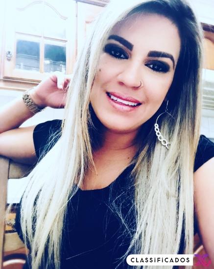 Amanda Brasileira novidades